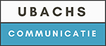 Ubachs Communicatie Logo